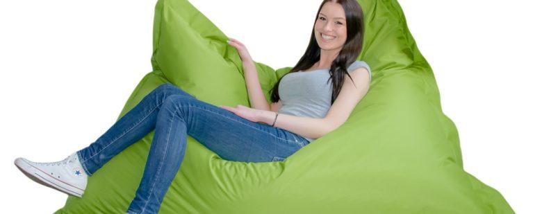 Sitzsack Tipps 2014 Tricks Alltagsgebrauch