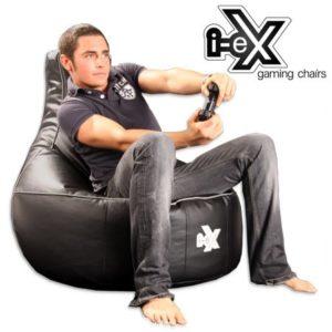 Gaming Sitzsack von i-eX