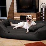 Sitzsack für Hunde 2014 tierlando sammy